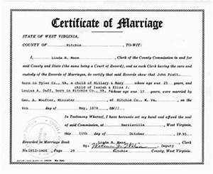 marriage certificate kerala sample choice image With duplicate certificate template