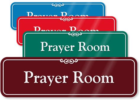 office kitchen ideas prayer room signs church office door signs