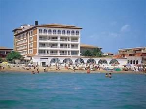 Gran Hotel Europe, Coma Ruga, Costa Dorada, Spain Book