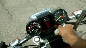 84 Honda Magna V45 700cc