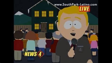 Closet South Park by Tom Cruise No Quiere Salir Closet South Park