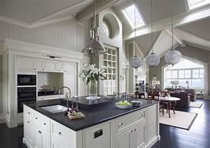 interior design ideas home bunch an interior design With interior design for open kitchen with dining