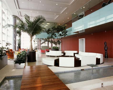 hok designed hsbc mexico headquarters   leed