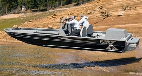 Aluminum Bass Boat Speeds by Shallow Water Aluminium Jet Boat Shallow Water