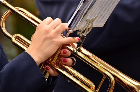 Best Trumpet Brands & Models 2020 - Band Essential