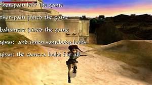 Tomb Raider Level Editor Multiplayer! - YouTube