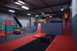 APEX Movement Parkour Gym