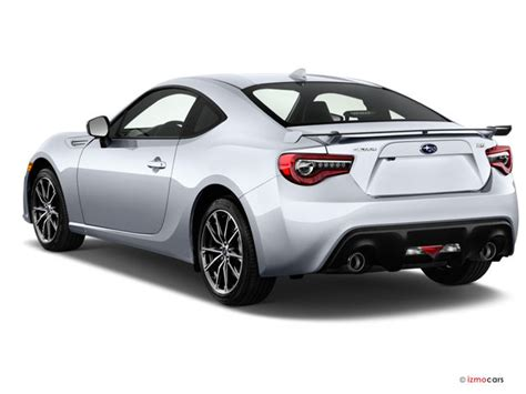 Subaru Brz Prices, Reviews And Pictures