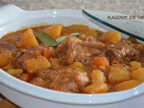 recettes de maroc et pomme de terre