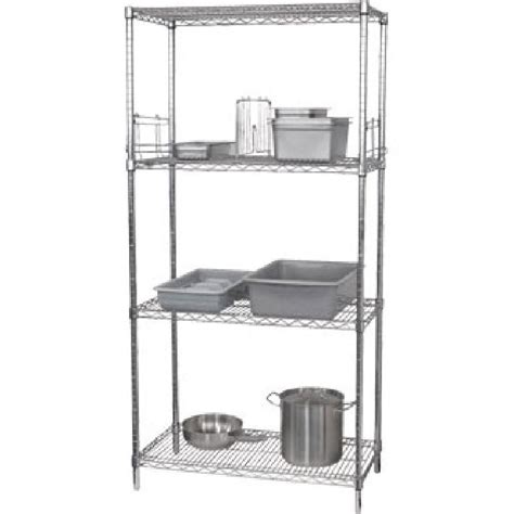 etagere pour chambre froide rayonnage pour chambre froide restaurant