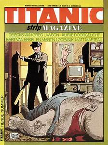 1980-1990 Tijdschriften