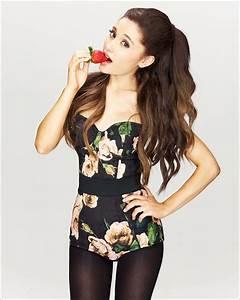 Ariana Grande Photoshoot – December 2015 – celebsla.com