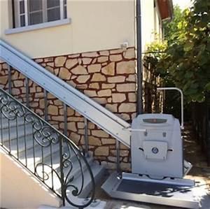 Ascenseur Exterieur Pour Handicapé Prix : accessibilit pmr personne mobilit r duite ar2a ~ Premium-room.com Idées de Décoration