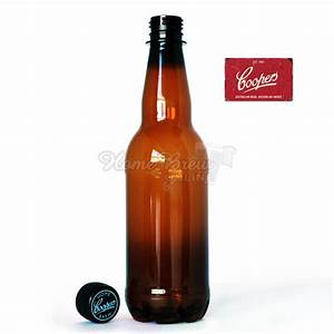 coopers pet bottles 500ml 24 pack home brew online With fake beer labels
