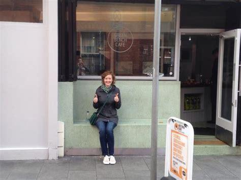 Green Bench Cafe, Dublin  Omdömen Om Restauranger