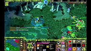 Warlock Dota Gameplay YouTube