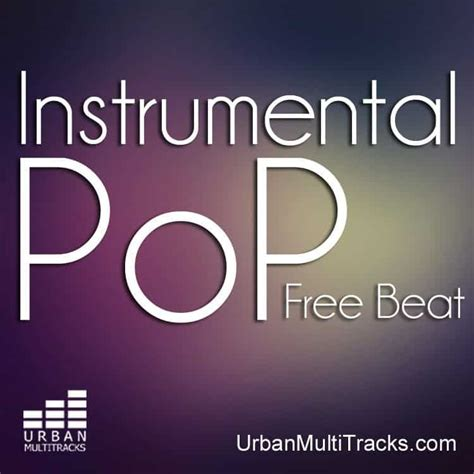 Beat Pop Image by Free Instrumental Pop Beats Pop Beat 129