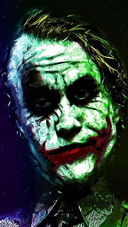 Phone Joker Wallpapers