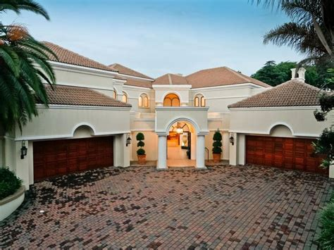 exquisite mansion  south africa mansions mansions