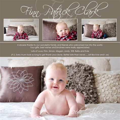 loulet design baby   cards