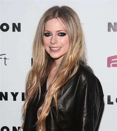 avril lavigne tattoos   meaning