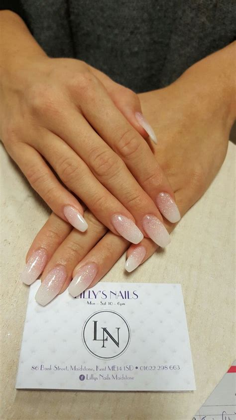 sns ombre french sns ombre nails pinterest ombre
