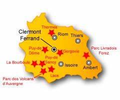 Avis De Deces Puy De Dome : gites ruraux puy de d me location gite auvergne ~ Dailycaller-alerts.com Idées de Décoration