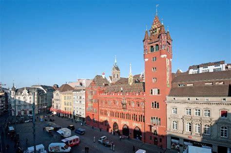 Präsidialdepartement Des Kantons Baselstadt Startseite