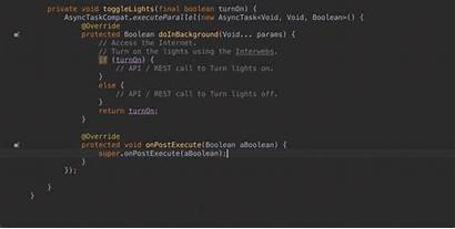 Code Writing Less Google