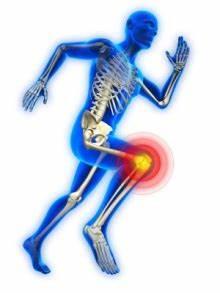 Какое лекарство от боли в суставе колена