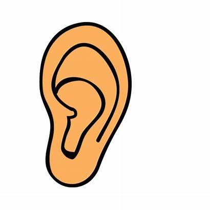 Giphy Ear Sticker Novanda Rock Tweet Sound
