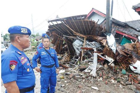 Tsunami Kills At Least 222 In Indonesia; Music Stars