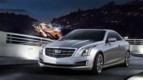 2015 Cadillac Atsv  Information And Photos Zombiedrive