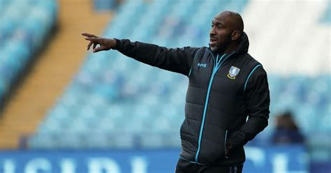 Sheffield Wednesday missing Darren Moore but will fight ...