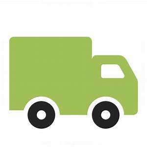Delivery Truck Icon & IconExperience - Professional Icons ...