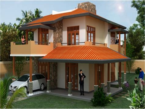 beautiful houses  sri lanka sri lanka house plan design