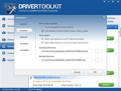 telecharger driver toolkit 8.4