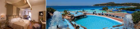 les plus belles chambres d hotel hôtels bord de mer en sardaigne sardegna com