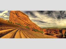 Red Rocks Amphitheatre tickets and event calendar