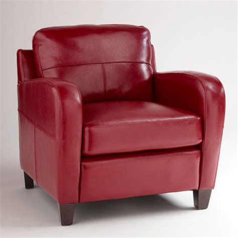 leather chair contemporary armchairs and