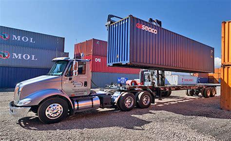 ultimate guide  intermodal trucking alltruckjobscom