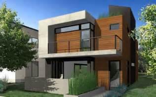 modern house blueprints new home designs modern home design