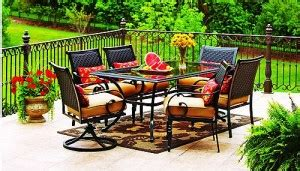 Better Homes And Gardens Patio Cushion Set by Better Homes And Gardens Englewood Heights Cushions