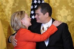 Jefferson's Rebels: Remember This Picture: Hillary's ...