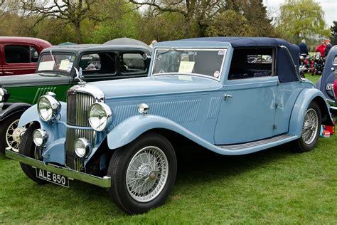 Alvis Car And Engineering Company Ltd