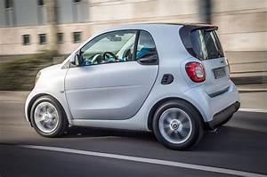 User Manual Smart Fortwo Car