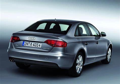 Audi A4 Picture by 2009 Audi A4 Tdi Concept E Picture 266410 Car Review