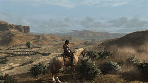 Red Dead Redemption 2 Teased By Rockstar With Another Image
