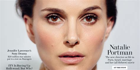 Natalie Portman Doesn't Display Oscar Statue Because It Is