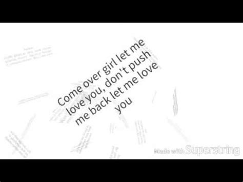 dj snake new song 2016 chris brown ft dj snake let me love you lyrics video